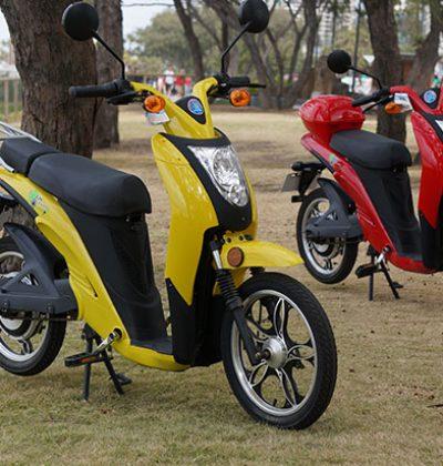 eScooter Hire Gold Coast